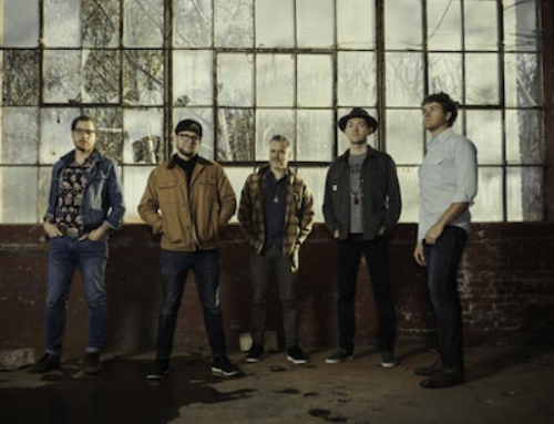 "The Infamous Stringdusters guitarist Andy Falco tells us all about recording of the new album, ""Rise Sun"" and their upcoming show in NORWALK!"
